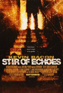 Stir of Echoes kapak