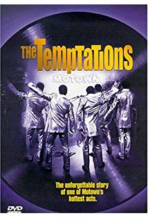 The Temptations kapak