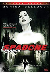 Franck Spadone kapak