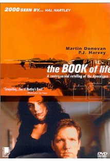 The Book of Life kapak