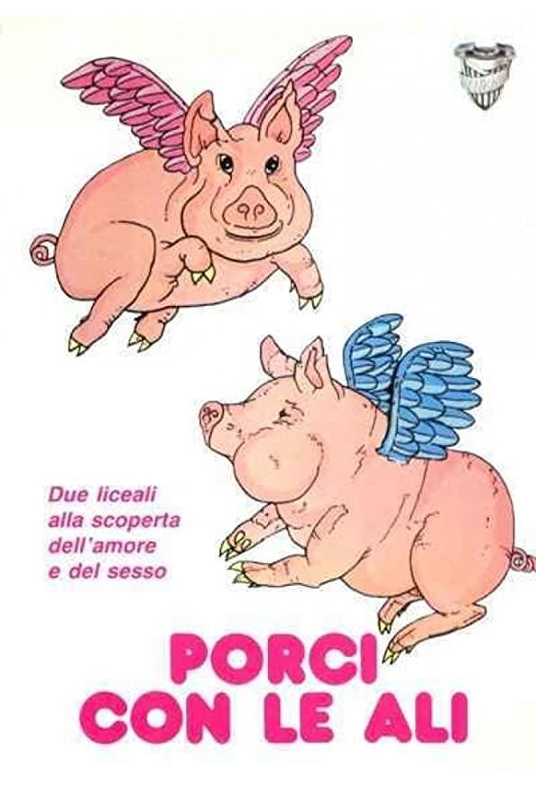 Pigs Have Wings kapak