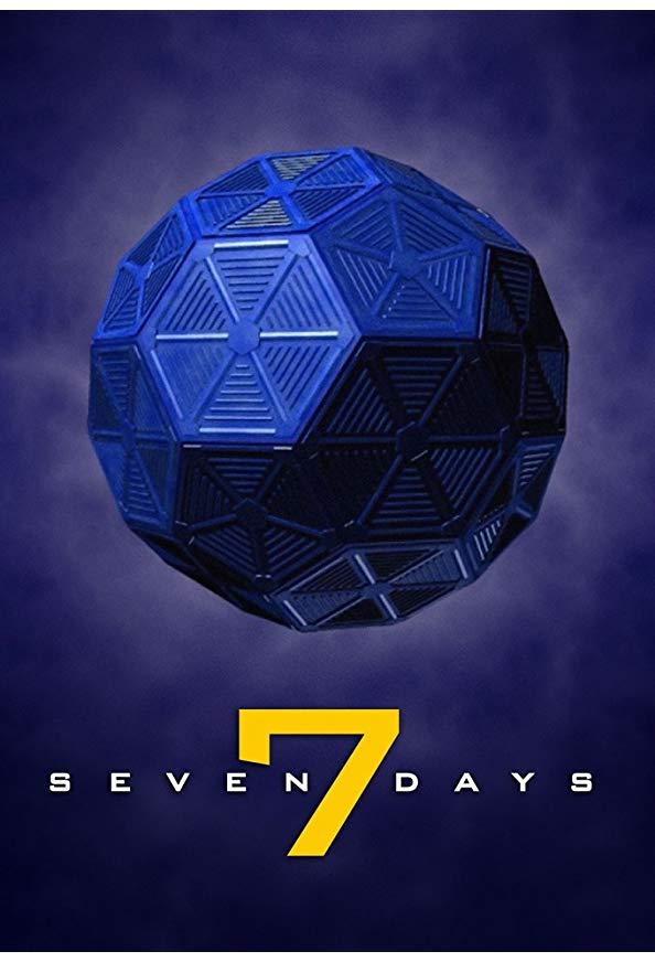 Seven Days kapak