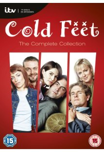 Cold Feet kapak