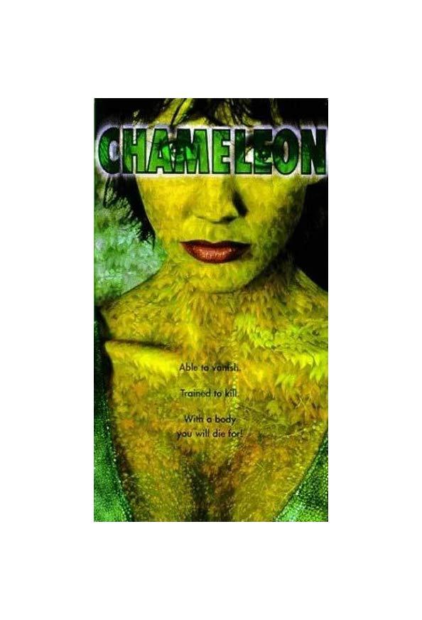 Chameleon kapak