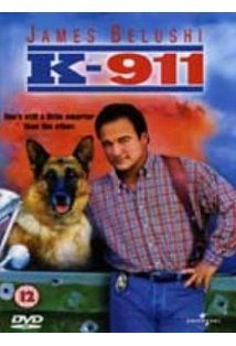 K-911 kapak