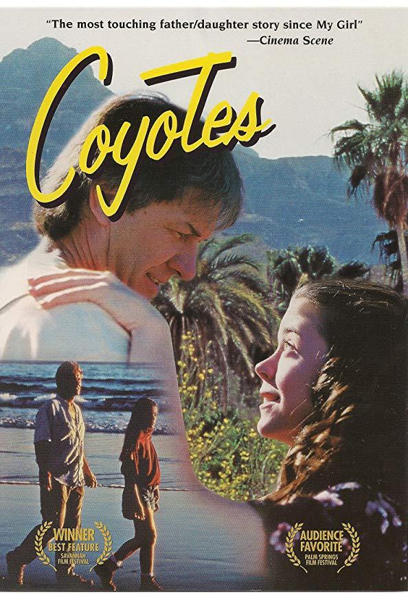 Coyotes kapak
