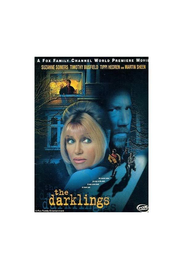 The Darklings kapak