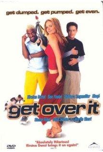 Get Over It kapak