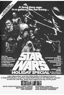 The Star Wars Holiday Special kapak