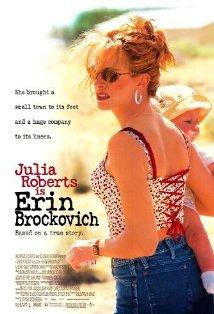 Erin Brockovich kapak