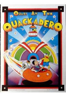 Quasi at the Quackadero kapak