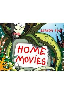 Home Movies kapak