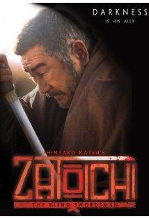 Zatôichi kapak