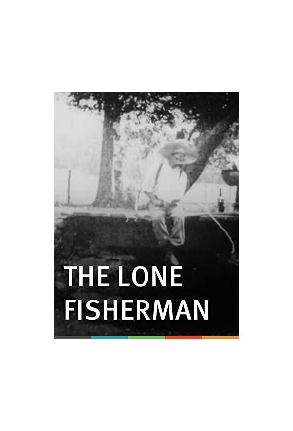 Lone Fisherman kapak