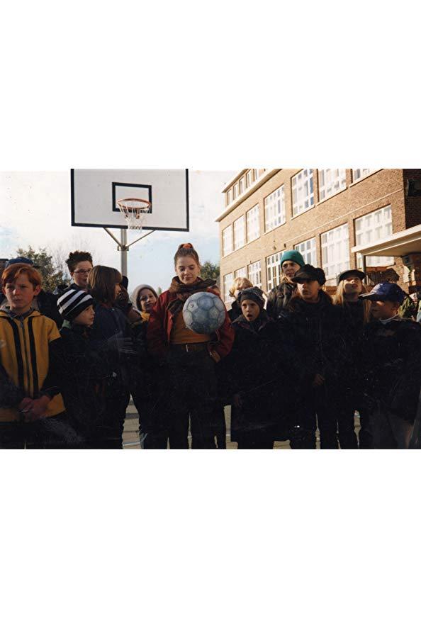 The Ball kapak