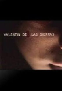 Valentin de las Sierras kapak