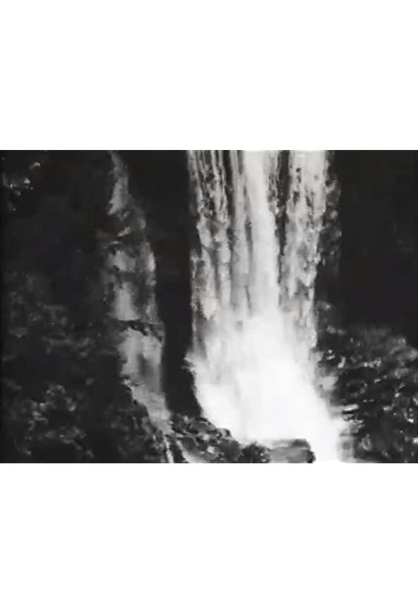 Waterfall in the Catskills kapak