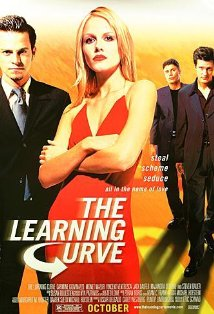 The Learning Curve kapak