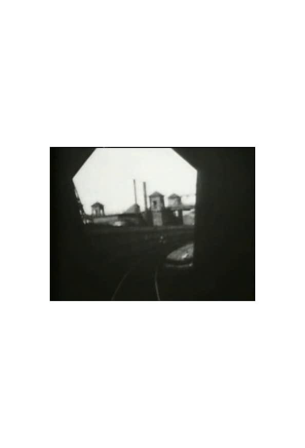 Going Through the Tunnel kapak