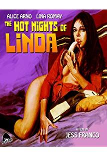 But Who Raped Linda? kapak