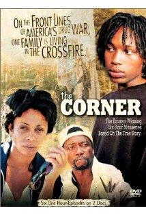 The Corner kapak