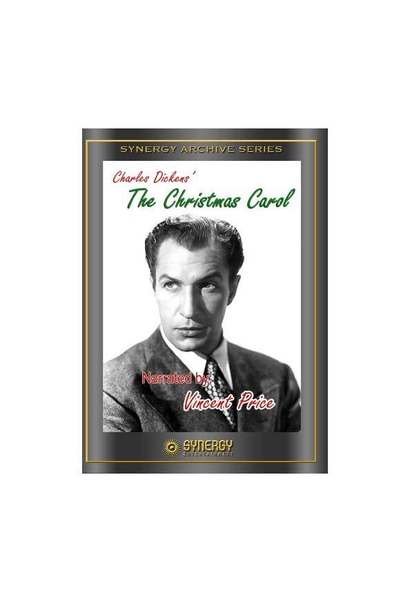 The Christmas Carol kapak