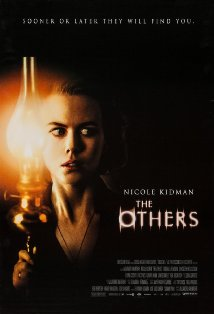 The Others kapak