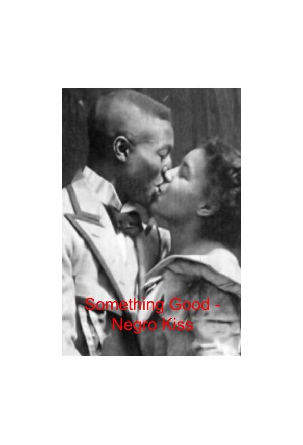 Something Good - Negro Kiss kapak