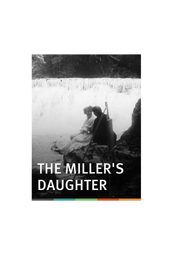 The Miller's Daughter kapak