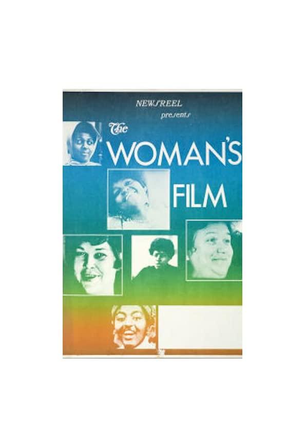 The Woman's Film kapak