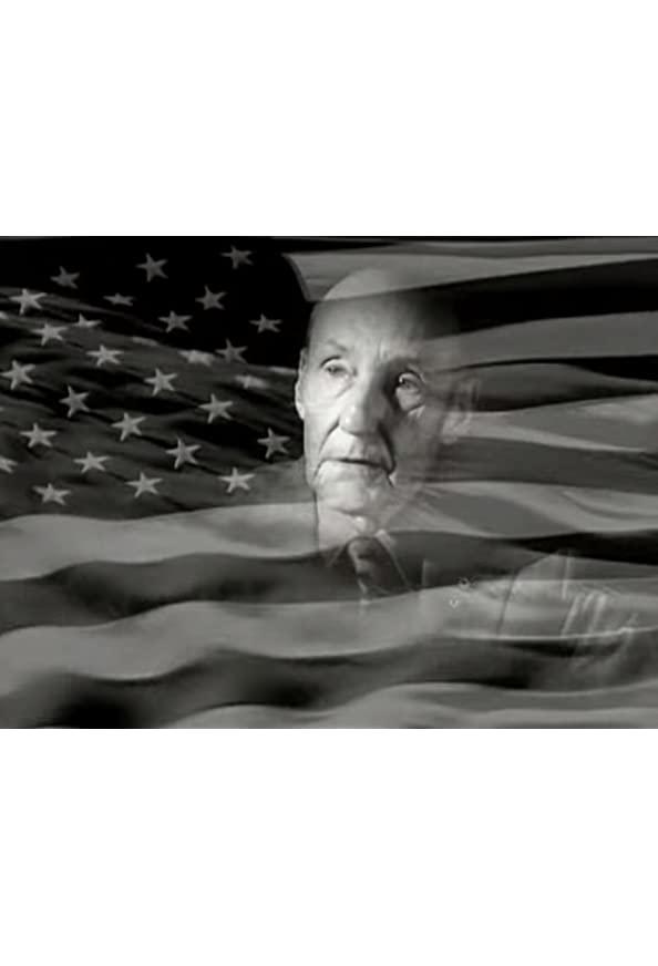 William Burroughs: Thanksgiving Prayer kapak