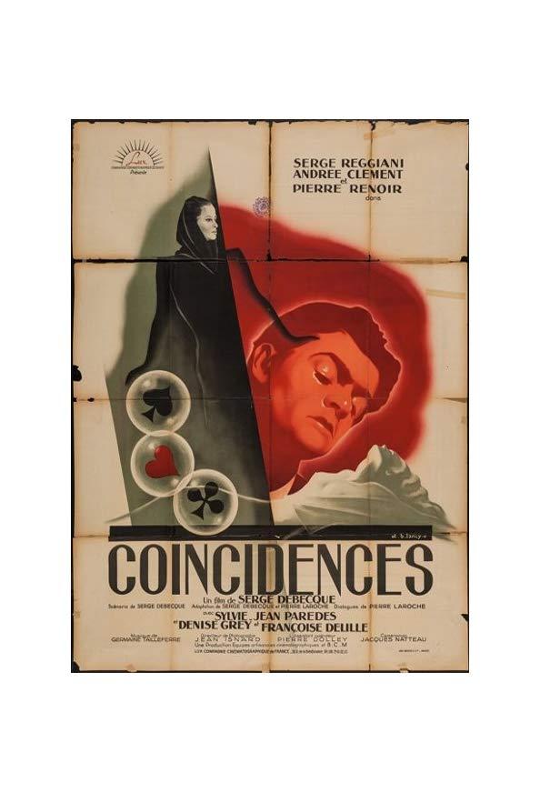 Coïncidences kapak