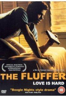 The Fluffer kapak