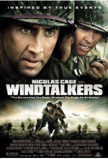 Windtalkers kapak
