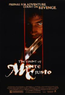 The Count of Monte Cristo kapak