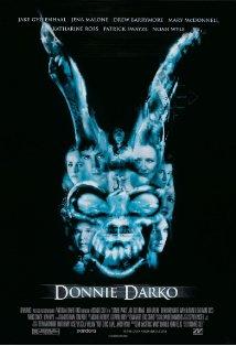 Donnie Darko kapak