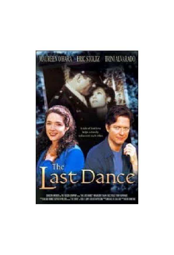 The Last Dance kapak