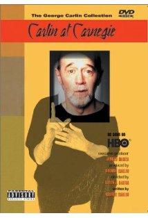 """On Location"" Carlin at Carnegie kapak"