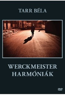 Werckmeister harmóniák kapak
