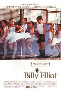 Billy Elliot kapak