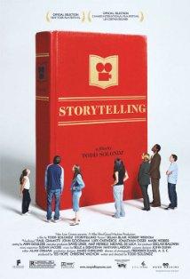 Storytelling kapak