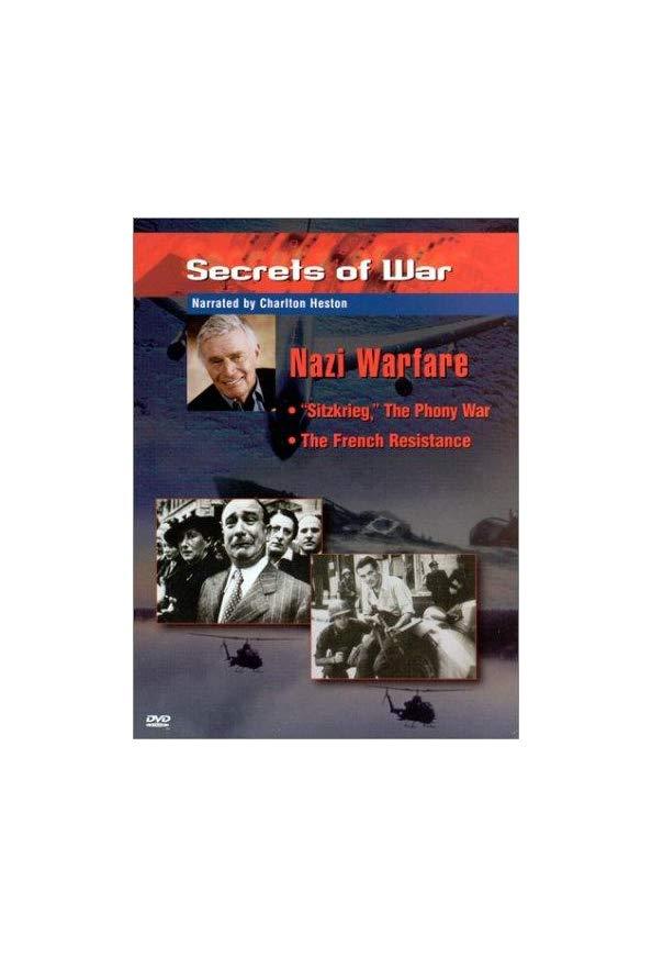 Sworn to Secrecy: Secrets of War kapak