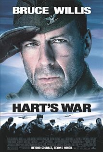 Hart's War kapak