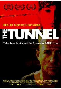 Der Tunnel kapak