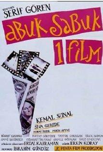 Abuk Sabuk 1 Film kapak