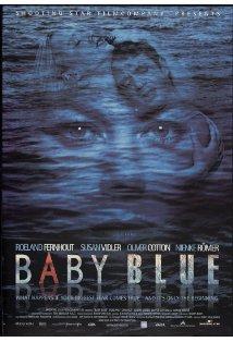 Baby Blue kapak