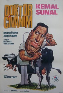 Doktor Civanim kapak