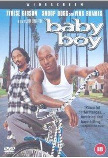 Baby Boy kapak
