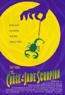 The Curse of the Jade Scorpion kapak