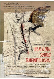 Life As a Fatal Sexually Transmitted Disease kapak